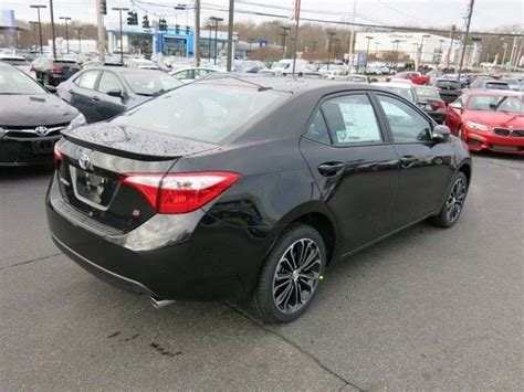 Toyota Corolla Xrs 2015 Toyota Corolla Xrs 2015 Reviews Prices Ratings With
