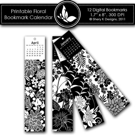 printable bookmark card stock 17 best images about printables templates on pinterest