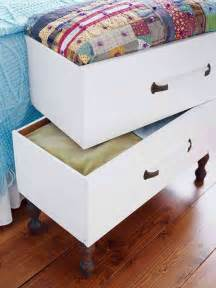 repurposed storage dresser drawers organized mind