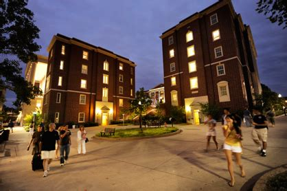 Vanderbilt Housing by Commons Dorms Inside Dores Vanderbilt