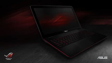 Laptop Asus Rog G771jw Review thesabel tuto asus rog g551jw laptop review