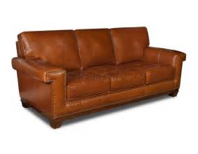 best leather sofas rustic top grain leather modern sofa w optional items