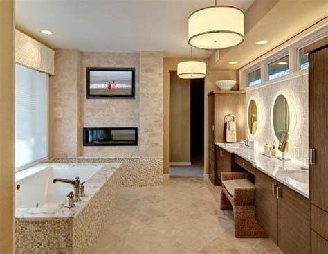 How To Install Tv In Bathroom by Primp With Prime Time How To Install A Tv In The Bathroom