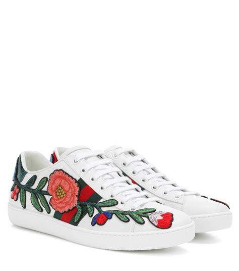 Baskets 224 Fleurs On Veut Des Baskets 224 Fleurs