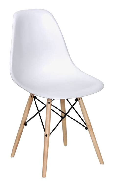 Chaise Dsw Charles Eames by Charles Eames Designer De L 233 Gende