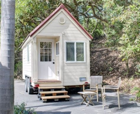 Rent A Tiny House In California | tiny houses for rent with a variety of design that is