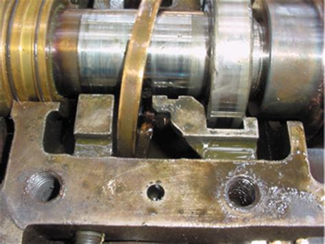 process pump lubrication best practices