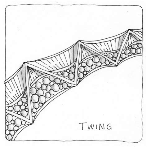 zentangle pattern tidings 62 best images about zentangle patterns on pinterest