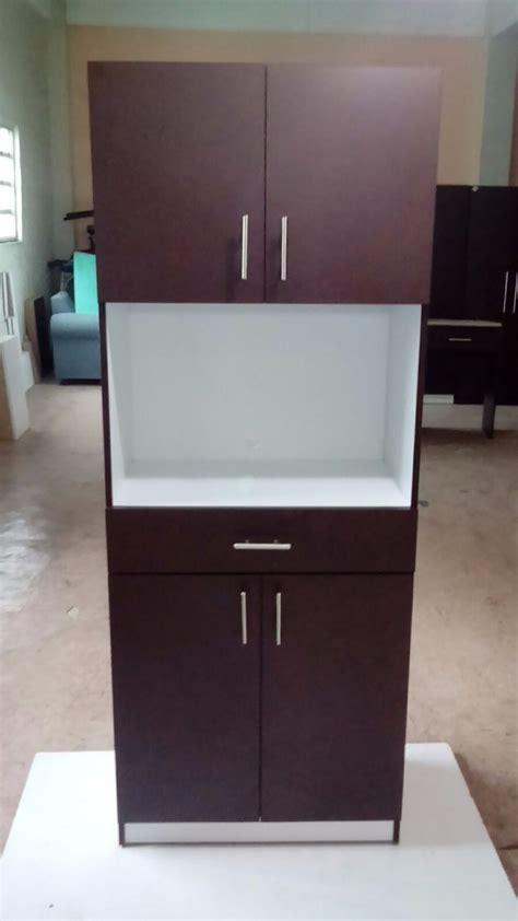 muebles minimalista mueble para horno de microondas estilo minimalista con