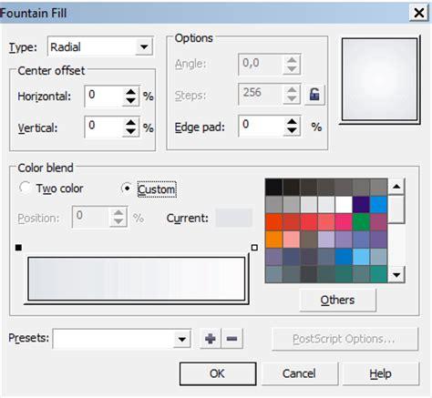 membuat iklan dengan coreldraw x4 desain tipografi dengan coreldraw kumpulan tutorial
