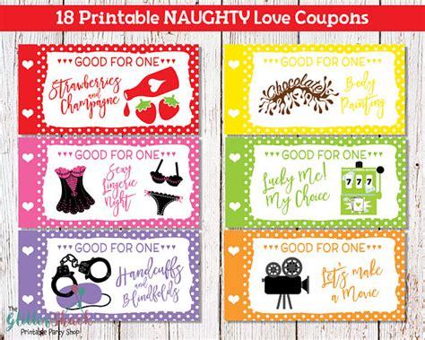 free printable coupons for him printable coupons for husband boyfriend