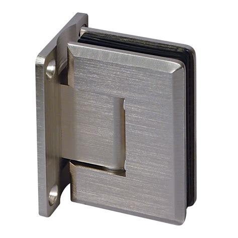 Frameless Shower Door Hinges by Frameless Shower Door