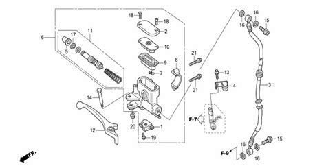 honda wave 125i wiring diagram 28 images honda wave
