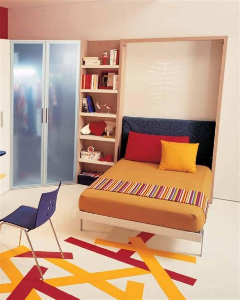 Bunk Beds For A Small Room Bedroom Cleverly Ways Saving Space For Tiny Room With