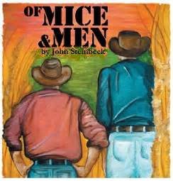 Of mice and men english gcse