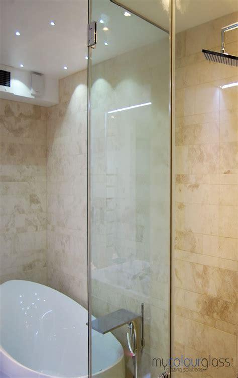 bathroom glass splashback ideas bathroom glass splashbacks