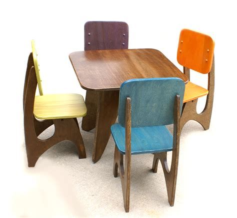 Chair Set by Table And Chair Set For Toddlers Homesfeed