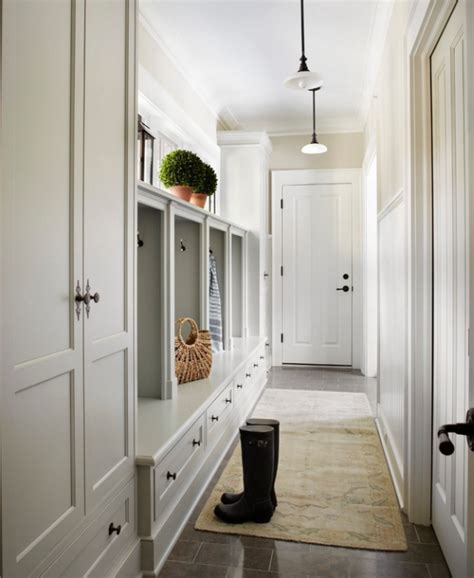 mudroom design organized mudrooms