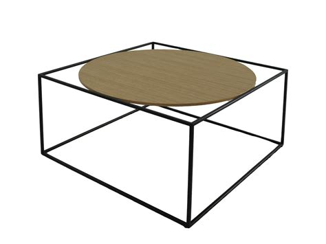 Roche Bobois Coffee Tables G3 Wooden Coffee Table By Roche Bobois Design Johan Lindst 233 N