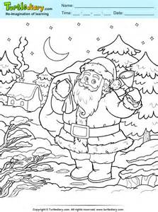 The North Pole Free Colouring Pages The Pole Coloring Pages