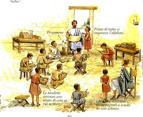 la dei bambini la vita di un bambino romano