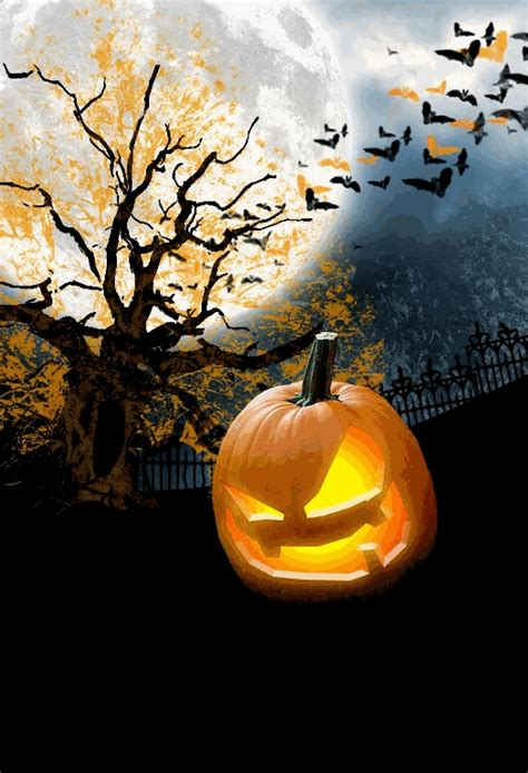 halloween themes for mobile cell phone halloween wallpaper wallpapersafari