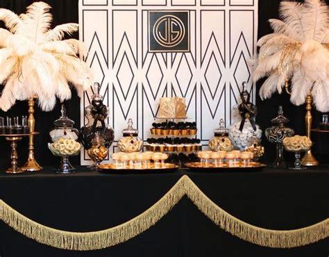 1920s theme decor the deco haus