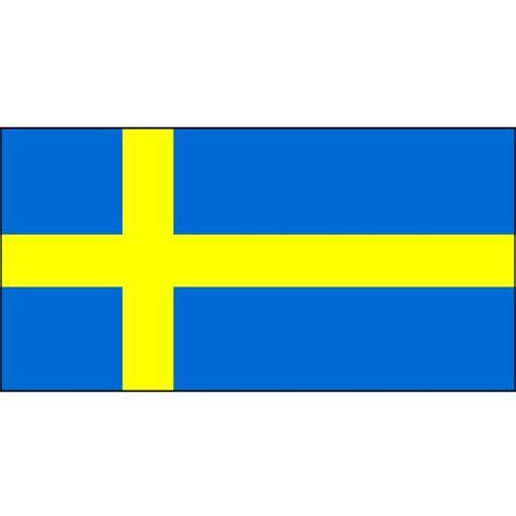 swedish colors sweden flag