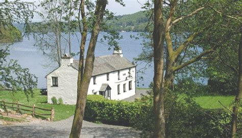 Cottages In Lakes by Luxury Cottages In The Lake District Graythwaite Estate