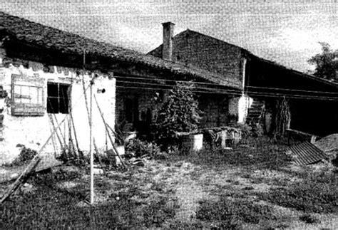 casa colonica russa ponzano veneto
