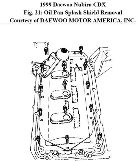 free auto repair manuals 2002 daewoo nubira engine control service manual 1999 daewoo nubira transmission fluid change how to change oil on a 2002