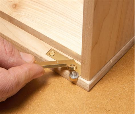 attaching hinges to cabinet doors how to install knife hinges on cabinet doors free tutorial