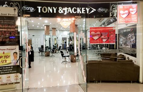 tony and jackey salon philippines how to franchise a tony and jackey salon outlet