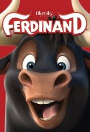ferdinand coloring book based on animated by bluesky 2017 books ferdinand teaser trailer