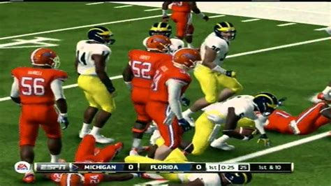 download updated 2015 2016 ncaa football rosters ps3 2016 citrus bowl ncaa football 14 simulation florida vs