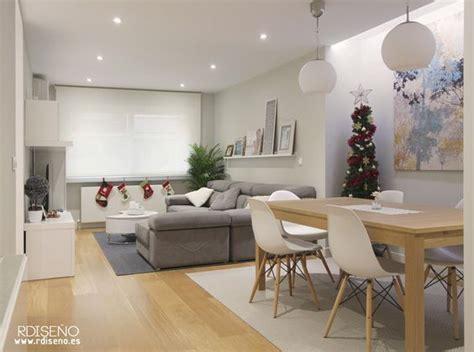 como decorar sala y comedor juntos decoracion de sala y comedor juntos curso de decoracion