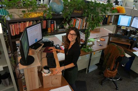 use a stand up desk to boost your health diy mother