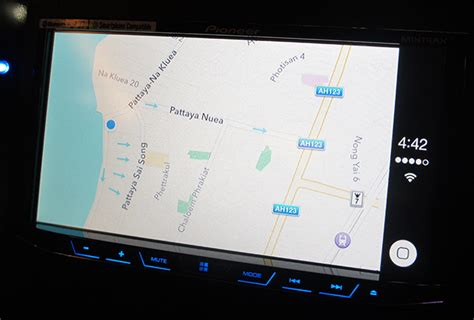 Can You Use Maps On Carplay by On With Pioneer S Apple Carplay Compatible In Car