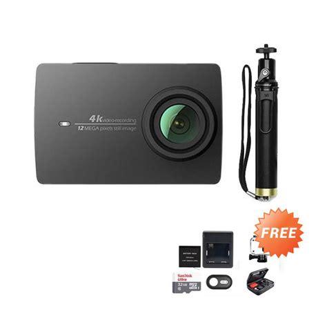 Kamera Sony Cybershot 12mp jual xiaomi yi 2 4k travel edition kamera hitam