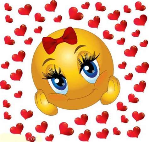 imagenes de corazones graciosos im 225 genes de divertidos emoticones para imprimir y expresar