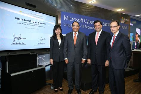 image gallery news center newsmicrosoftcom microsoft launches cybercrime satellite centre to advance