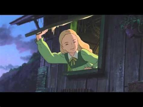 studio ghibli film trailer when marnie was there ซ บไทย studio ghibli movie trailer