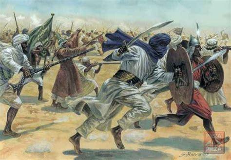 film kolosal samurai pedang pejuang islam pedang damaskus adalah paling tajam