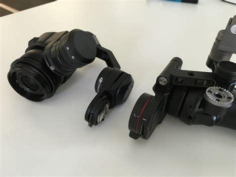 Dji Osmo X5 Adapter dji osmo bekommt zenmuse x5 adapter und 4 achsen stabilisierung newgadgets de