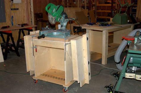 Power Tool Storage Garage Journal Small Shop Power Tool Storage Ideas The Garage