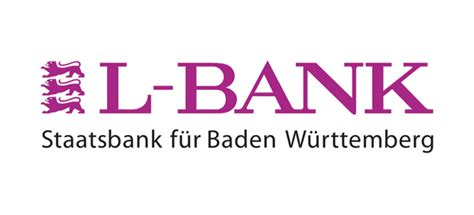 l bank baden württemberg f 246 rdermittel f 252 r existenzgr 252 nder der l bank in baden