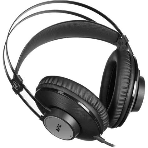 Akg K72 Headphone Studio Closed Back High End Pro Quality Monitor akg k72 closed back headphone audio46
