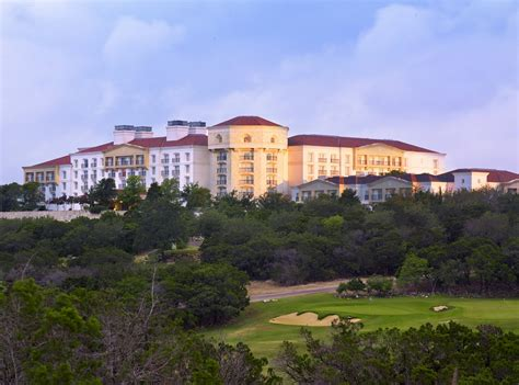 la resort la cantera hill country resort the official website of
