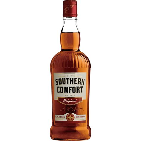 southern comfort whiskey southern comfort bourbon 700ml woolworths