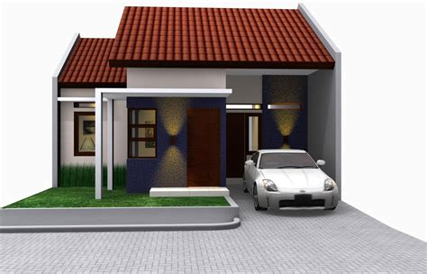 layout rumah minimalis type 45 contoh desain rumah minimalis type 45 architecture design
